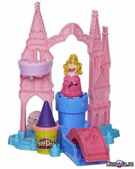 Набор для творчества Чудесный замок Авроры
