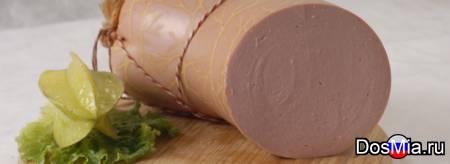 Колбаса оптом с доставкой от мясокомбинатов Москвы