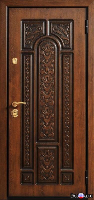 """Белорусская входная дверь """"Рафаэль"""""""