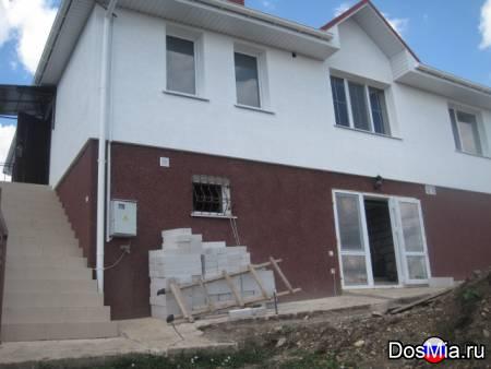 Услуги по строительству домов в Крыму, на ваших или наших участках.