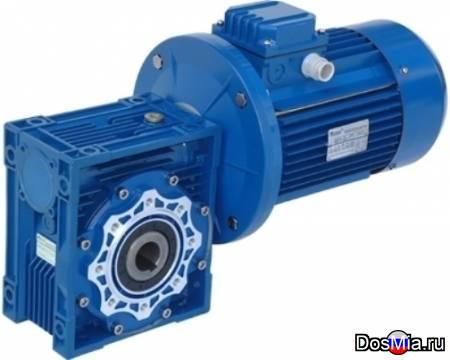 Продам редукторы и мотор-редукторы серии NMRV, DRV.