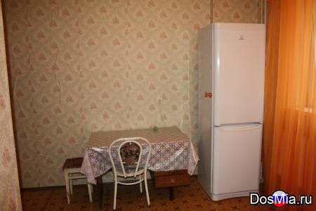 Квартира 1-к посуточно рядом с ТЦ Остров, Гольцова, 1.