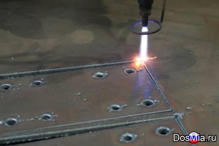 Изготовление закладных деталей любого вида и сложности, металлообработка.