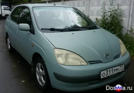 Продам Toyota Prius NHW11