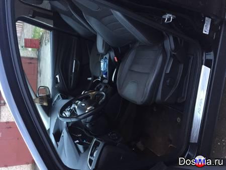 Продам Ford Kuga внедорожник (5 дв.) 2.0 TDCi 4WD (140 л.с.)