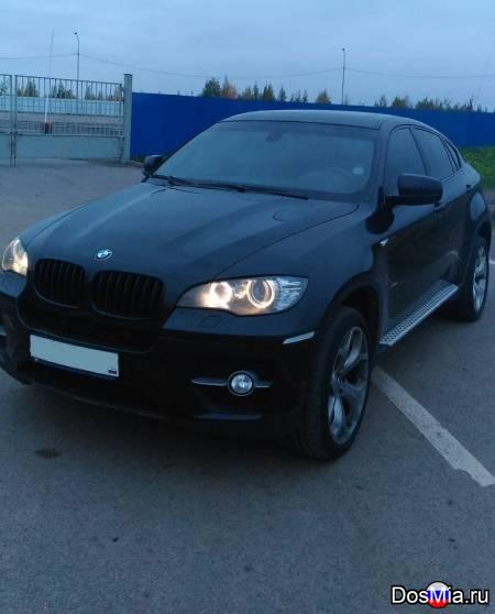 Продам BMW X6 внедорожник (5 дв.) 35i xDrive (306 л.с.)