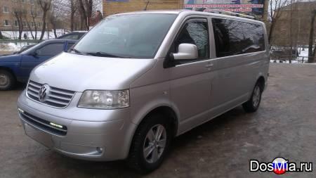 Продам Volkswagen Caravelle T5 2.5 TD 4 motion Lang
