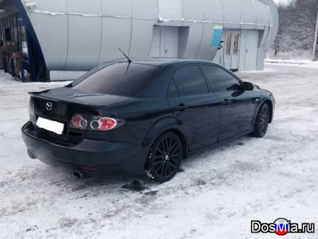 Продам Mazda 6 седан (4 дв.) 2.0 (147 л.с.)