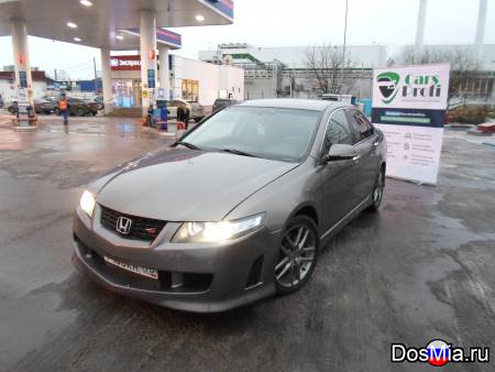 Продам Honda Accord седан (4 дв.) VII 2.4 (190 л.с.)