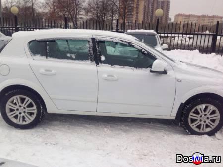 Продам Opel Astra хэтчбек (5 дв.) 1.6 (115 л.с.)