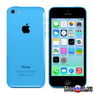 Копия iPhone 5C Android