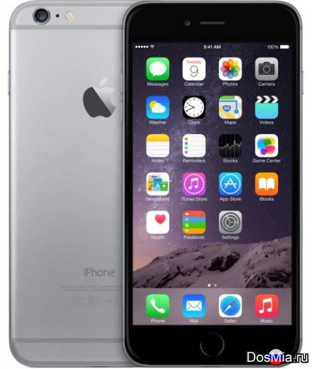 "IPhone с экраном 4.7"", процессором 1.0 GHz MTK6572, памятью 16 Gb."