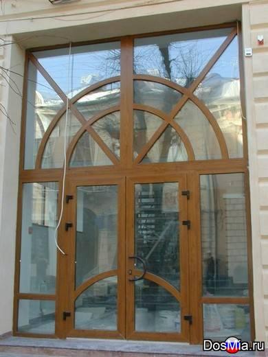 Двери раздвижные, портальные, складные, поворотные, изготовление, монтаж.