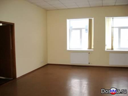 Помещение 48 м2 в аренду под офис, офис продаж.