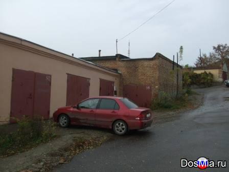 Продам гараж 49,2 м2 в Пензе.