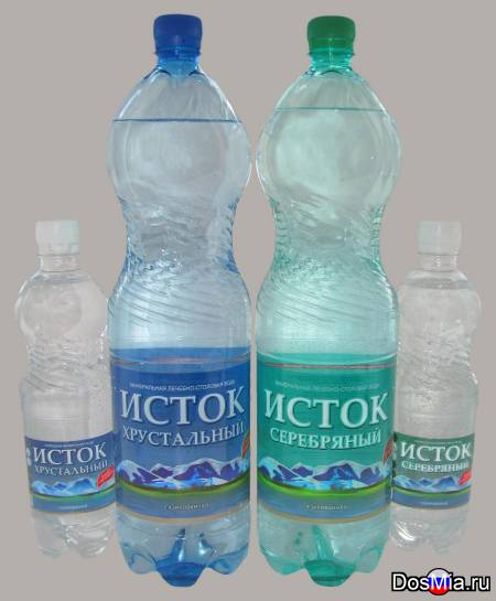 Реализация минеральных, питьевых вод, газированных напитков, кваса.