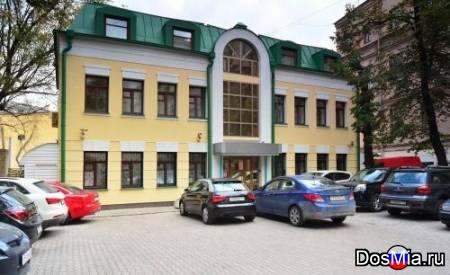 Офисное помещение в Басманом районе