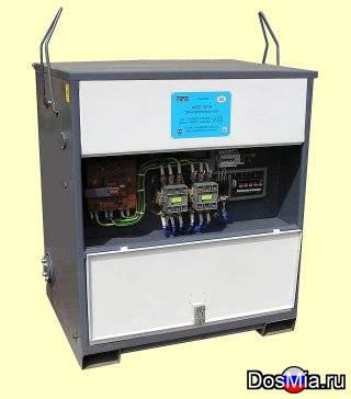 Нагреватели ленточные для нагрева трансформаторов и трансформаторных масел