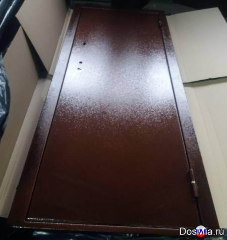 Дверь противопожарная ДМПИ серия 1.436.2-22.