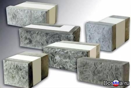 Все для производства теплоблоков, блоков, плитки, изделий под мрамор.