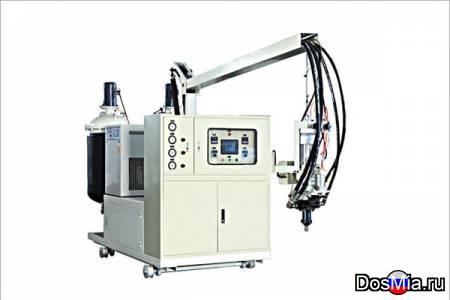 Оборудование для производства пенополиуретана