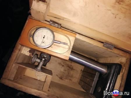 Продам инструмент измерительный с хранения