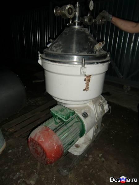 Сепаратор А1-ВПО