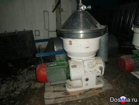 Сепаратор ВСС-2