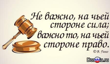 Арбитраж, представительство в суде.