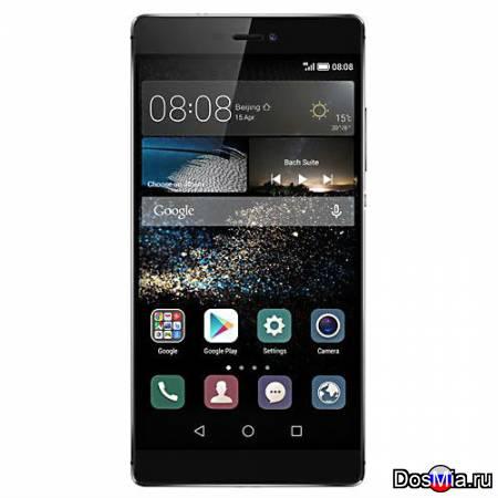 Huawei Ascend P8 Mini-L02 Lite Dual LTE 16G