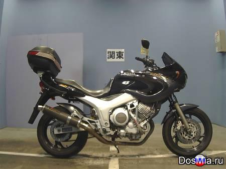 Мотоцикл Yamaha TDM850 2001 г. в., 55000 км.