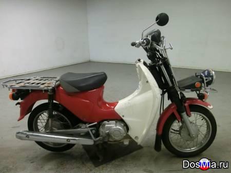Мотоцикл дорожный Honda C 110 Super Cub Pro без пробега РФ