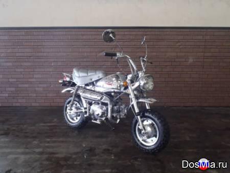 Мопед мокик Honda Monkey Tokyo Limited, рама Z50J, г. в. 1981.