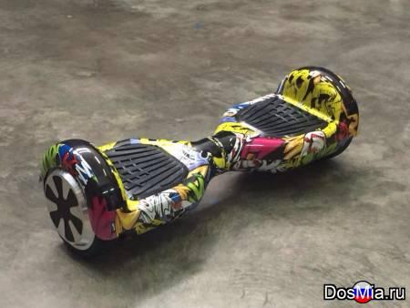 Гироскутер (мини-сигвей) SmartBalance