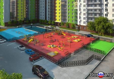 Продам участок 1 га. под завод либо многоэтажку в Воронеже.