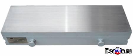 Электромагнитные плиты, мелкополюсные плиты.