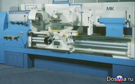 МК6057М (РМЦ 2000мм) токарно-винторезный универсальный станок