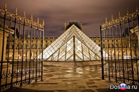 Экскурсии во Францию и Париж