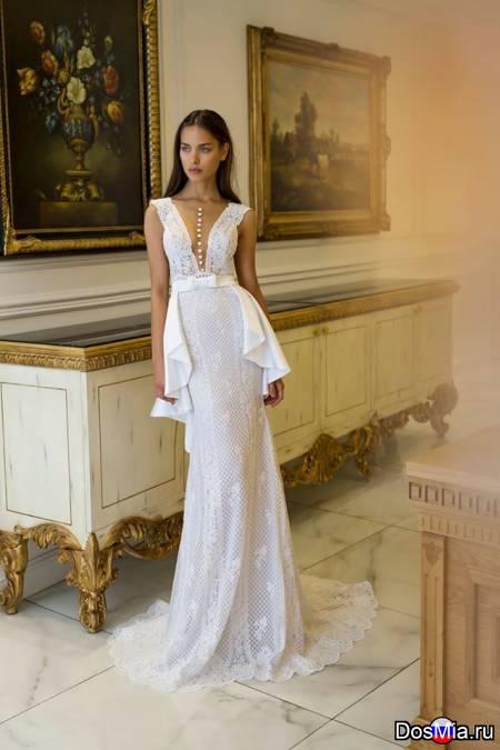 Предлагаем свадебные платья оптом от производителя