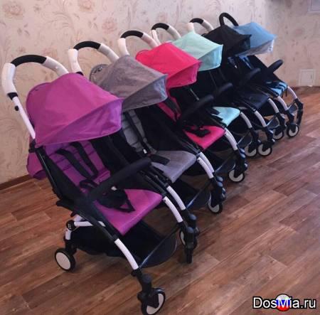 Оптовые поставки детских колясок