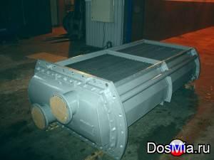 Пучок трубный воздухоохладителя типа ВОТ-229