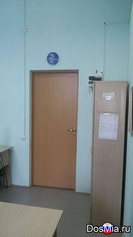 Офисное помещение 26,9 м2 в центре города.