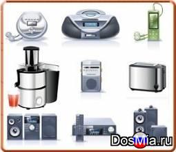 Продажам бытовых электротоваров