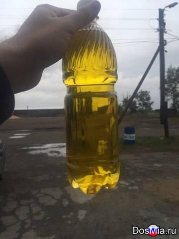Продам масло подсолнечное нерафинрованное, сыродавленное, холодный отжим.
