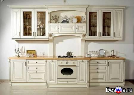 Кухни и шкафы-купе на заказ качественно