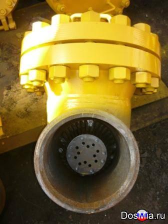 Производство нестандартного трубопроводного оборудования