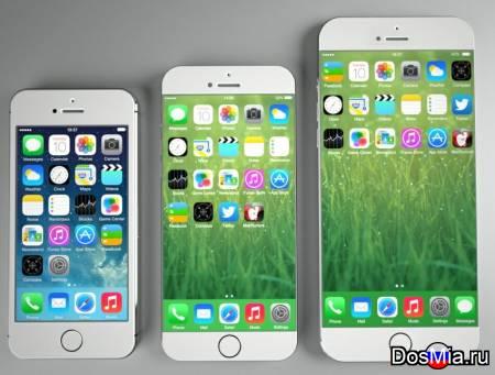 Новые запечатанные iPhone 4s, 5s, 6, 6s, 7, 8, Х (16 Gb, 32 Gb, 64 Gb).