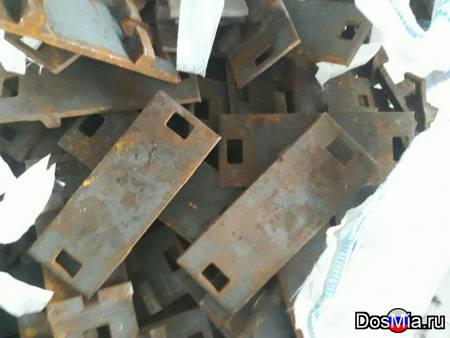 Подкладки СД, КД, СК (65, 50) восстановленные.