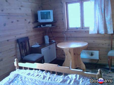 Удачный, гостевой дом. Отдых в Листвянке.
