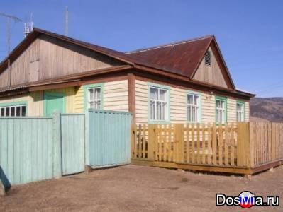 Гостевой дом Altan Home. Отдых п. Большое Голоустное.
